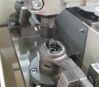 Obrábění robotem 2