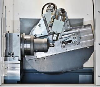 Obráběcí stroje 2